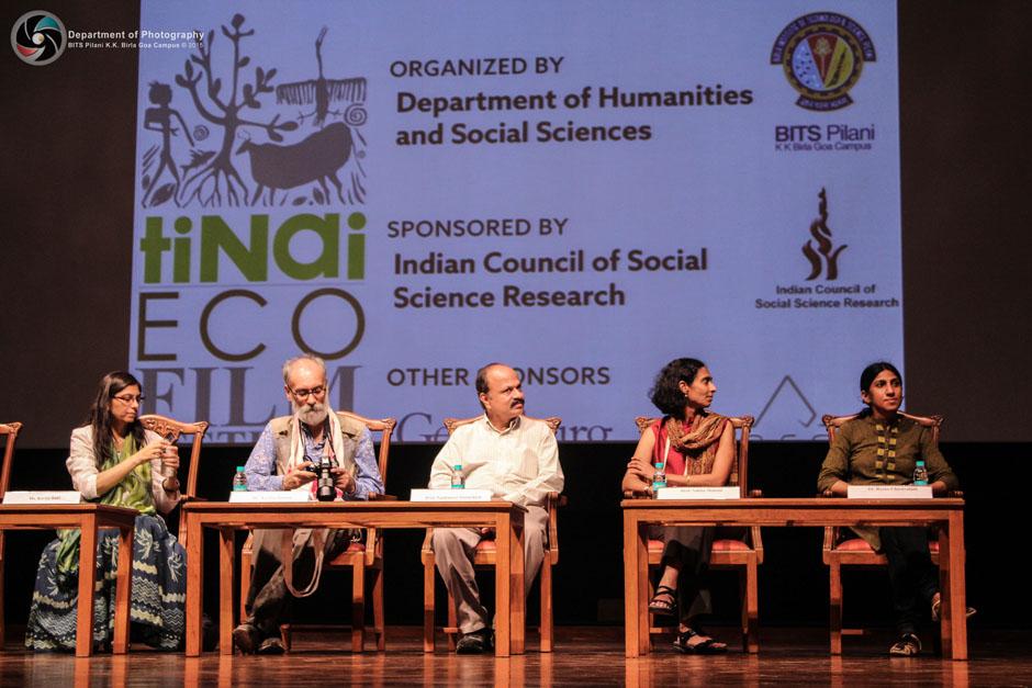 Tinai ECO Film Festival